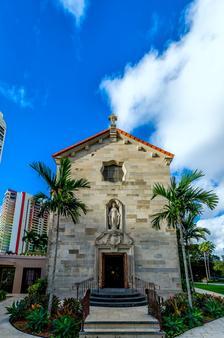 Novotel Miami Brickell - Miami - Attractions