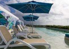 Anah Suites - Playa del Carmen - Pool
