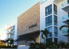 Anah Suites - Playa del Carmen - Building