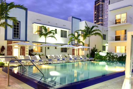 Pestana Miami South Beach - Miami Beach - Building