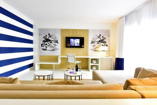Pestana Miami South Beach - Miami Beach - Living room