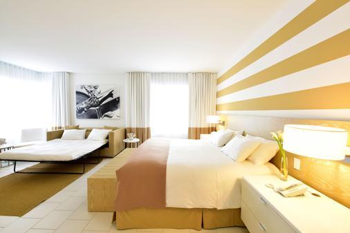 Pestana Miami South Beach - Miami Beach - Bedroom