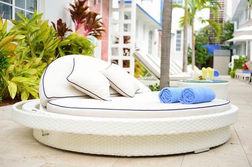 Pestana Miami South Beach - Miami Beach