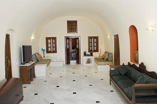 Anteliz Suites - Thera - Living room