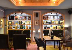 Browns Central Hotel - Lisbon - Lobby