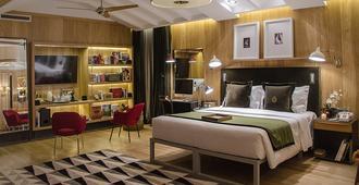 Browns Central Hotel - Lisbon - Bedroom