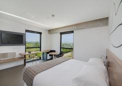 Linx Hotel International Airport Galeao - Rio de Janeiro - Bedroom