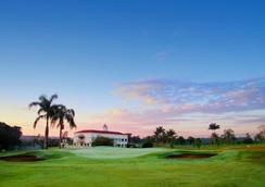 Wish Foz Do Iguaçu By Gjp - Foz do Iguaçu - Golf course
