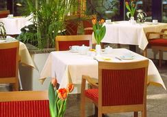 Centro Park Hotel Berlin-Neukölln - Berlin - Restaurant