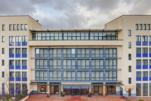 Centro Park Hotel Berlin-Neukölln - Berlin - Building