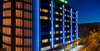 Sallés Hotel Pere IV - Barcelona - Building