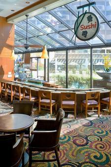 DoubleTree by Hilton San Jose - San Jose - Lounge