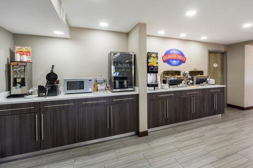 Baymont by Wyndham, Clarksville - Clarksville - Restaurant