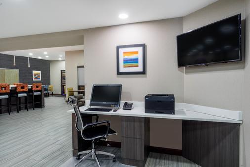 Baymont by Wyndham, Clarksville - Clarksville - Business centre