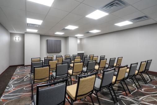 Baymont by Wyndham, Clarksville - Clarksville - Meeting room