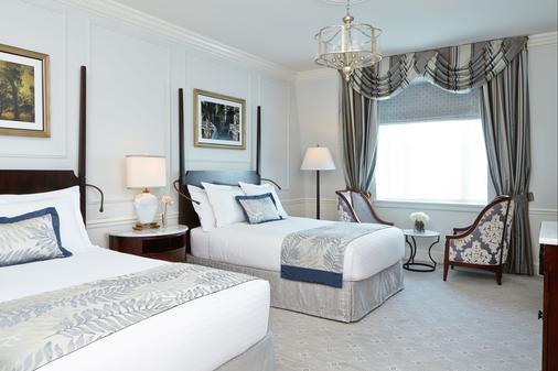 Belmond Charleston Place - Charleston - Bedroom