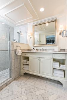 Belmond Charleston Place - Charleston - Bathroom