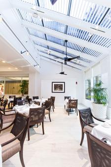Belmond Charleston Place - Charleston - Restaurant
