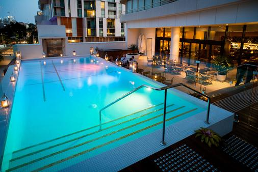 Rydges South Bank - Brisbane - Pool