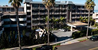 Inn By The Sea La Jolla - La Jolla - Building