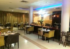 Best Premier Hotel & Resorts - Port Harcourt - Restaurant