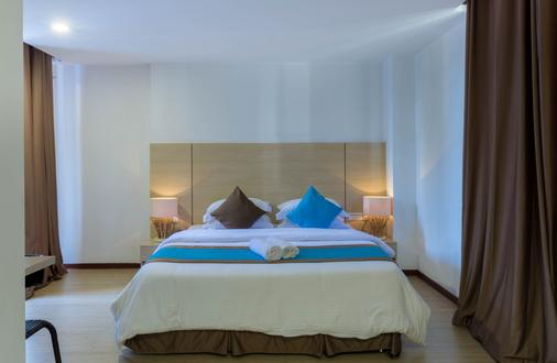 Beachwood Hotel - Maafushi - Bedroom