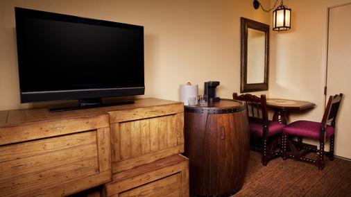 Disney's Caribbean Beach Resort - Lake Buena Vista - Room amenity