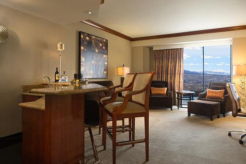 Atlantis Casino Resort Spa - Reno - Dining room