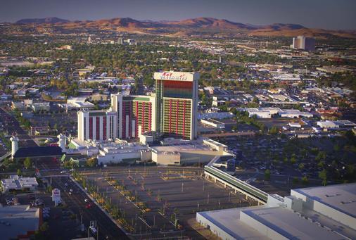 Atlantis Casino Resort Spa - Reno - Outdoor view