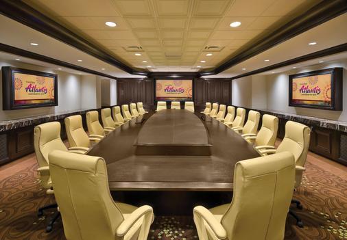 Atlantis Casino Resort Spa - Reno - Meeting room