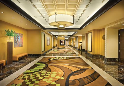 Atlantis Casino Resort Spa - Reno - Hallway