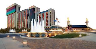 Atlantis Casino Resort Spa - Reno - Building