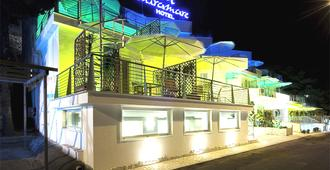 Miramare Hotel - Gallipoli - Building