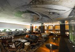 Hudson New-York - New York - Lounge