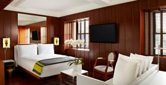 Hudson New York, Central Park - New York - Bedroom