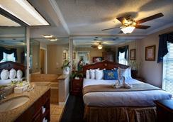 Westgate Palace a Two Bedroom Condo Resort - Orlando - Bedroom