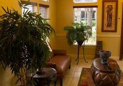 Westgate Blue Tree Resort in Lake Buena Vista - Orlando - Lobby