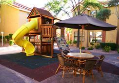Westgate Flamingo Bay Resort - Las Vegas - Attractions