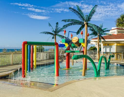 Westgate Myrtle Beach Oceanfront Resort - Myrtle Beach