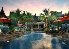 Amari Vogue Krabi - Krabi - Pool