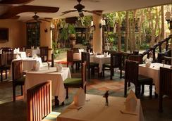 Vogue Resort & Spa Ao Nang - Krabi - Restaurant