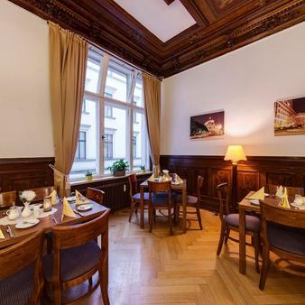 Hotel Tiergarten Berlin - Berlin - Restaurant