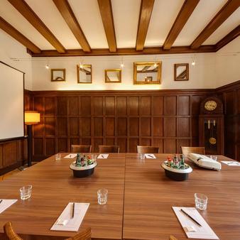 Hotel Tiergarten Berlin - Berlin - Meeting room
