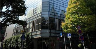 Hotel Sunroute Kawasaki - Kawasaki - Building