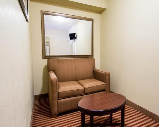 Comfort Inn Maingate - Kissimmee - Living room