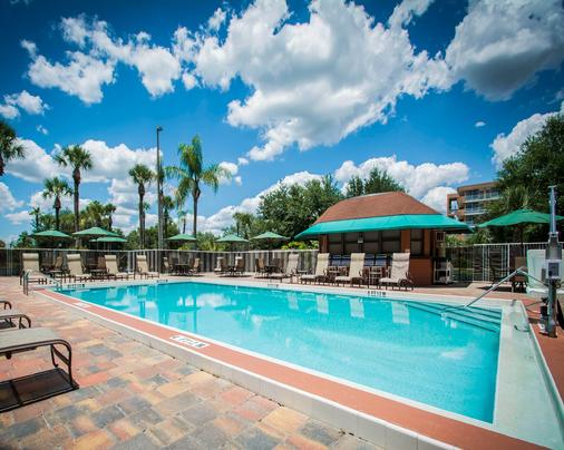 Comfort Inn Maingate - Kissimmee - Pool