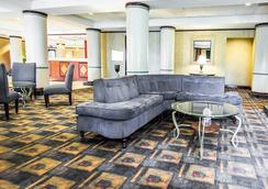Comfort Inn Maingate - Kissimmee - Lobby