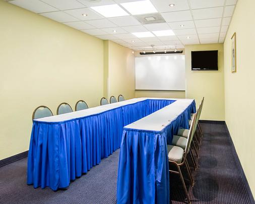 Comfort Inn Maingate - Kissimmee - Meeting room