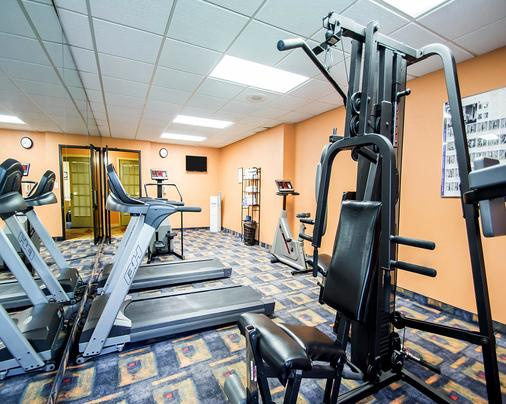 Comfort Inn Maingate - Kissimmee - Gym