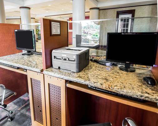 Comfort Inn Maingate - Kissimmee - Business centre
